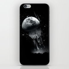Jellymoon iPhone & iPod Skin