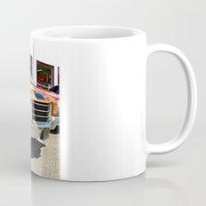 Classic Chevelle Mug