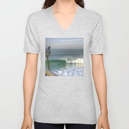A Photograper's Dream Unisex V-Neck