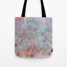 Abstract No. 459 Tote Bag