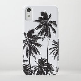 Palm 05 iPhone Case