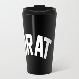 BRAT Travel Mug