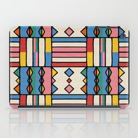 journey iPad Cases featuring journey by spinL