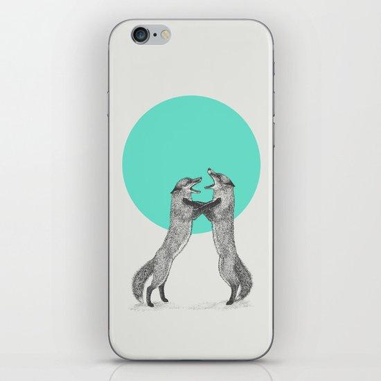 Territory iPhone & iPod Skin