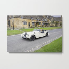 beautiful cotwolds countryside Metal Print