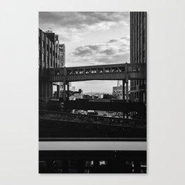 The Highline III Canvas Print