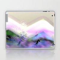 Ocean-Race  no31 Laptop & iPad Skin
