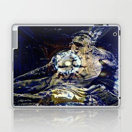 Only Clocks (Achilles) Laptop & iPad Skin