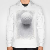 golf Hoodies featuring GOLF by Yilan