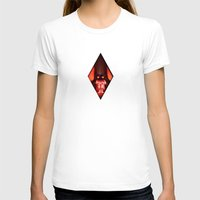 majora T-shirts featuring MAJORA MASK by Veylow