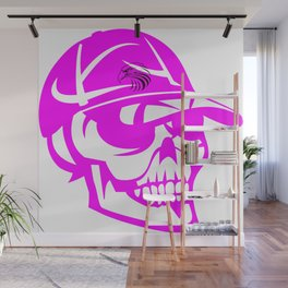 feel what you wear. Wall Mural
