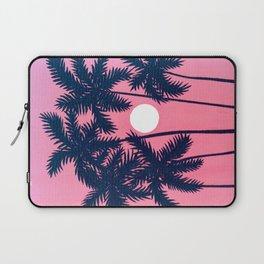 Tropical Sun Laptop Sleeve