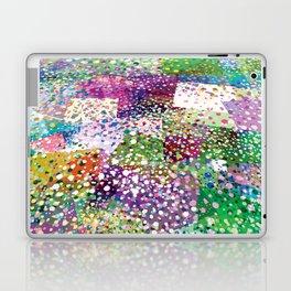 Rainbow Terra Firma Laptop & iPad Skin