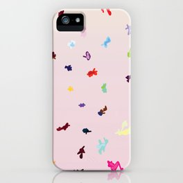 CASCADE 1 iPhone Case