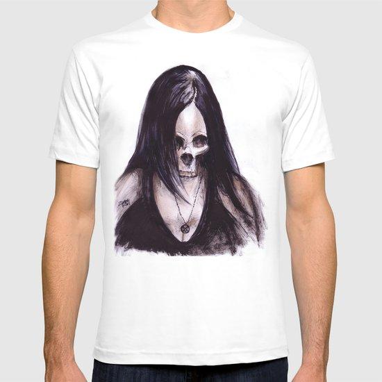 Dead-She T-shirt