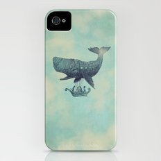 Tea at 2,000 Feet Slim Case iPhone (4, 4s)