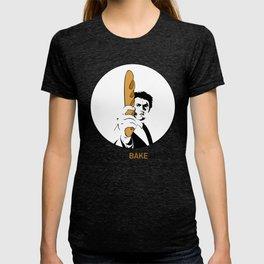 Go ahead, bake my day II T-shirt