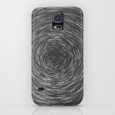Spinning Monoscape Galaxy S5 Slim Case