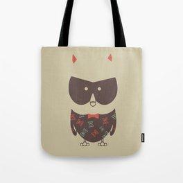 Owlglass (hourglass) Tote Bag