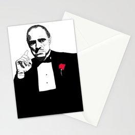 Godfather Stationery Cards