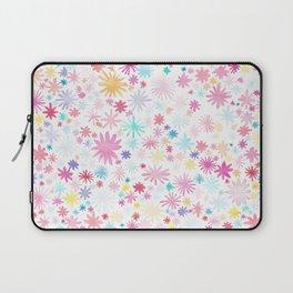 big bloom Laptop Sleeve