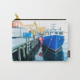 Lobster fishing Carry-All Pouch