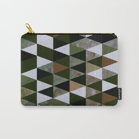 Abstract #344 Carry-All Pouch