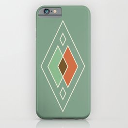 camp ivanhoe iPhone Case