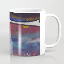 kisik 4 Coffee Mug