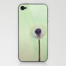 a wish for you iPhone & iPod Skin