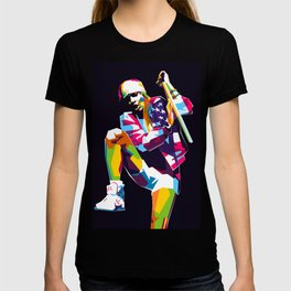 Axl GnR T-shirt