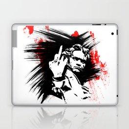 Beethoven FU Laptop & iPad Skin