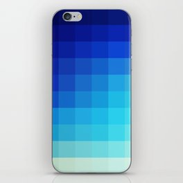 Abstract Deep Water Utukku iPhone Skin