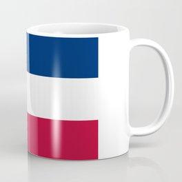 Mississippi State Flag Coffee Mug