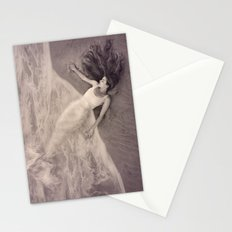 Mermaid Dream Stationery Cards