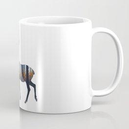 Forest deer Coffee Mug