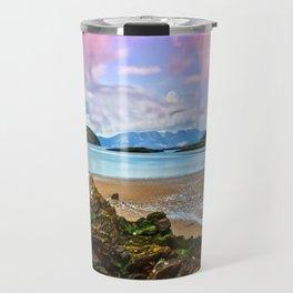 Little Cumbrae  Travel Mug
