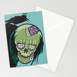 20 Eyes in my Head Stationery Cards