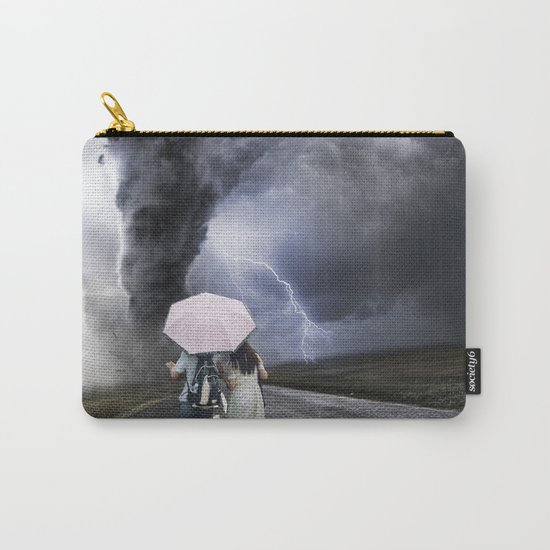 Tornado Carry-All Pouch