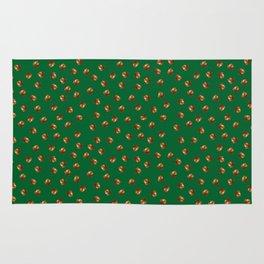 Acorn Pattern-Camarone Rug