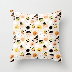 Spooktacular!  Throw Pillow