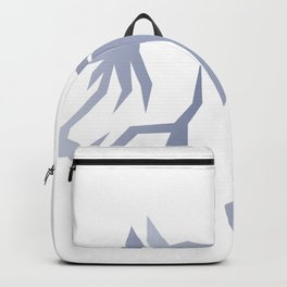 Absract Horse Backpack