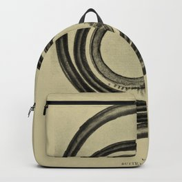 Butterfly Tongue Backpack