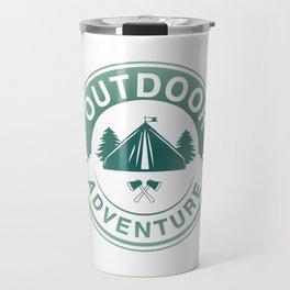 Outdoor Adventure 2 gr Travel Mug