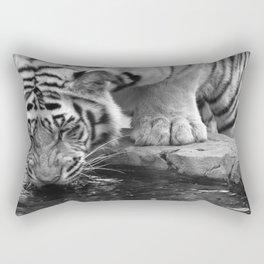 Thirsty Rectangular Pillow