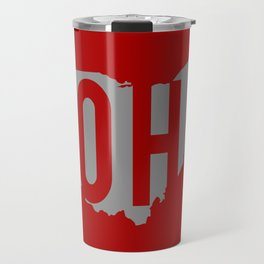 Ohio State Pride Travel Mug