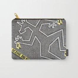 CSI Unicorn Carry-All Pouch