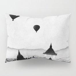 Aurora (On Paper) Pillow Sham