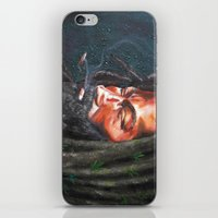 rasta iPhone & iPod Skins featuring Rasta by Bocese
