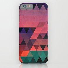 tryy cyty iPhone 6s Slim Case